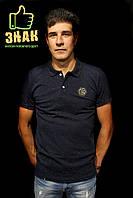 Мужская футболка-поло  HECTOR