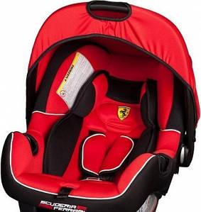 Автокресло детское 0+(0-13 кг) Nania BeOne SP Ferrari Corsa 498756