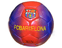 """Мяч футбол """"FC BARCELONA"""" 5-ти слойный с полимерным покрытием изг.BALLON"""