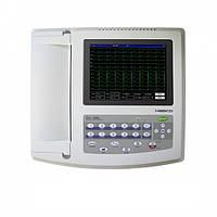 Электрокардиограф 12 канальный  Heaco ECG1201 с возможностью прямой печати на лазерный принтер
