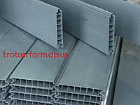 Пластиковые панели для животноводческих комплексов (ПВХ доска), фото 1