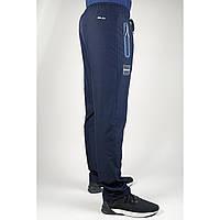 Мужские спортивные брюки JORDAN 4045 Тёмно-синие