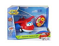 Игрушка на радиоуправлении Auldey Super Wings Jett (YW710710)