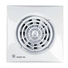 Вентилятор для ванной Soler&Palau SILENT-100 CZ