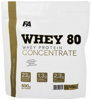 Протеин FA Performance Line Whey 80 (500 g)