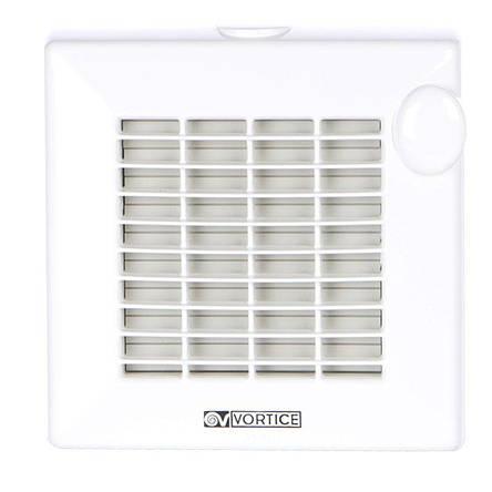 "Вентилятор для ванной Vortice M 100/4"" A 12 V, фото 2"