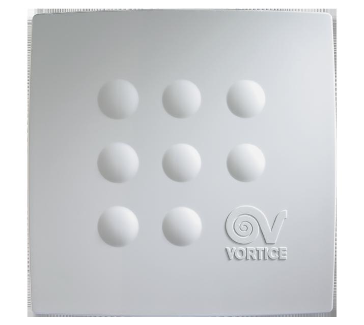 Вентилятор для ванной Vortice VORT Quadro Micro 100 I T