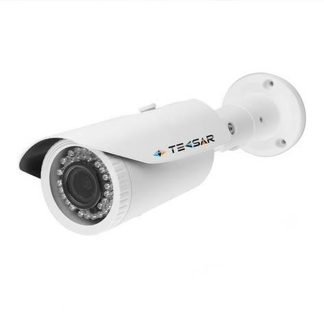 Уличная IP Камера IPW-M20-V40-poe rz, фото 2