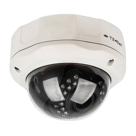 Купольная IP камера IPD-2M-30V-poe, фото 2