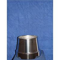 Конус для дымохода ф130/200 нерж./нерж., фото 1