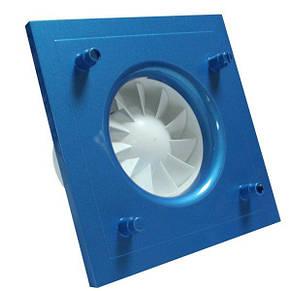Вентилятор для ванной Soler&Palau SILENT-100 CZ BLUE DESIGN 4C, фото 2