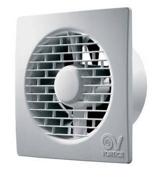 Вентилятор для ванної Vortice MF 90/3.5 LL, фото 2
