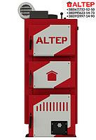 Котел длительного горения на твердом топливе Altep (Альтеп) Classic Plus 12 кВт