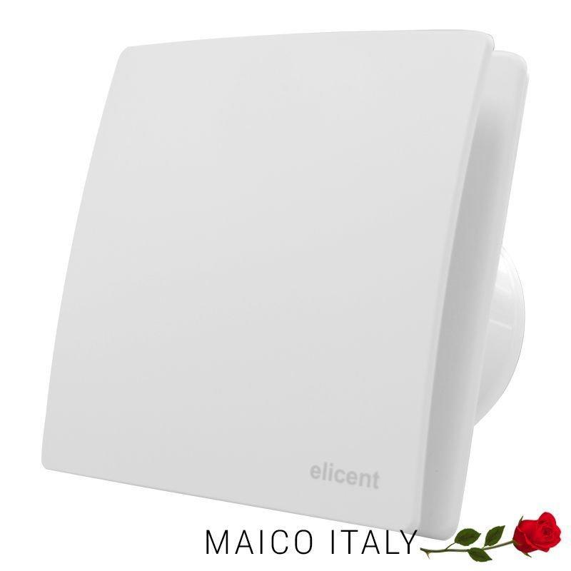 Вентилятор для ванной Elicent ELEGANCE 150 TIMER