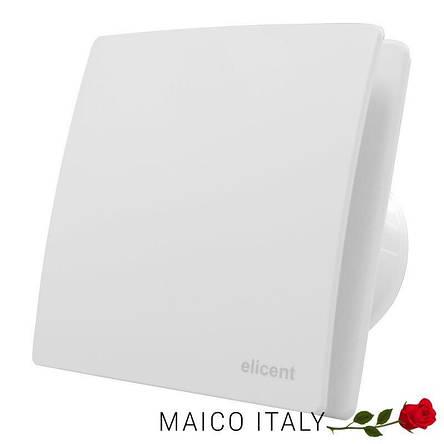 Вентилятор для ванной Elicent ELEGANCE 150 TIMER, фото 2