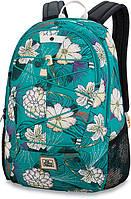 Городской рюкзак Dakine Women's Transit 18L pualani blue (610934141030)