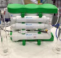 Обратный осмос P'URE Aquagreen, фильтр для воды