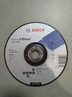 "Круг абр. """"Bosch"""" 180х6х22.23"