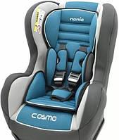 Автокресло детское 1(9-18 кг) Nania Cosmo SP Isofix Agora Petrole 96809