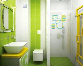 Вентилятор для ванной Вентс 100 ЛД Лайт Т красный, фото 3