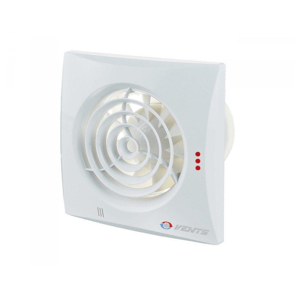 Вентилятор для ванної Вентс 100 Квайт ТР