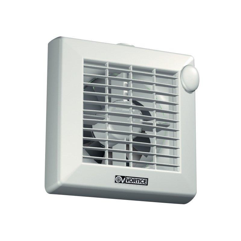 """Вентилятор для ванной Vortice M 150/6"""" A"""