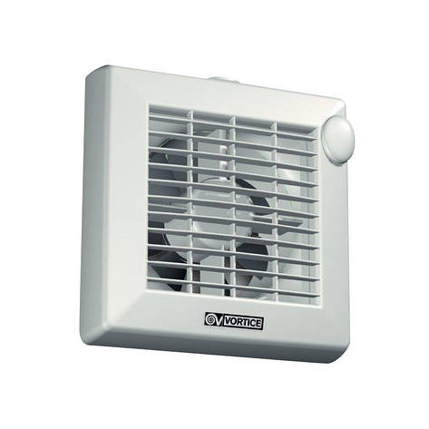 """Вентилятор для ванной Vortice M 150/6"""" A, фото 2"""