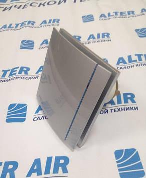 Вентилятор для ванной Soler&Palau SILENT-100 CZ SILVER DESIGN 3C, фото 2