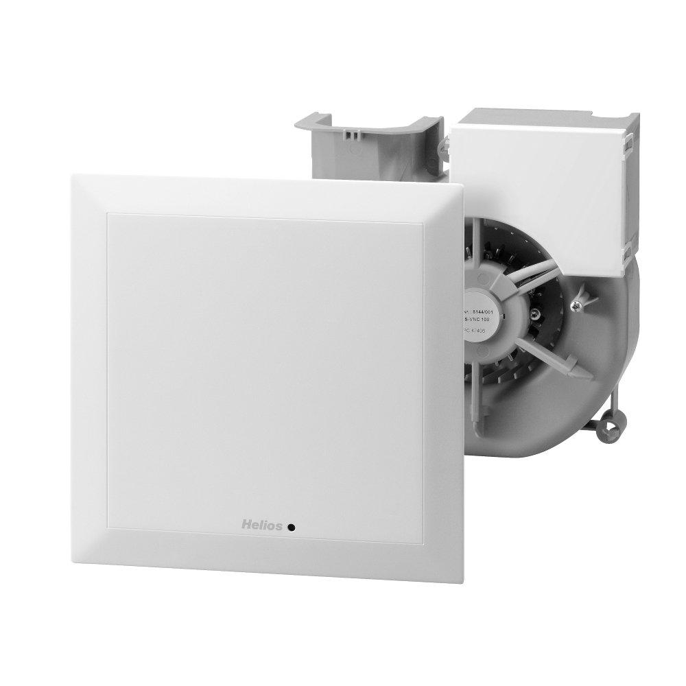 Вентилятор для ванной Helios ELS-V 100/60/35