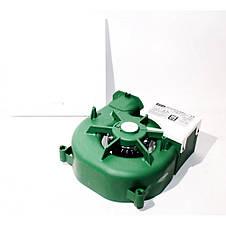 Вентилятор для ванной Helios ELS-V 100/60/35, фото 2