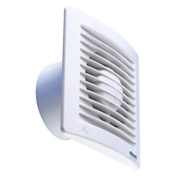 Вентилятор для ванной Elicent E-Style 120 PRO 2VEL