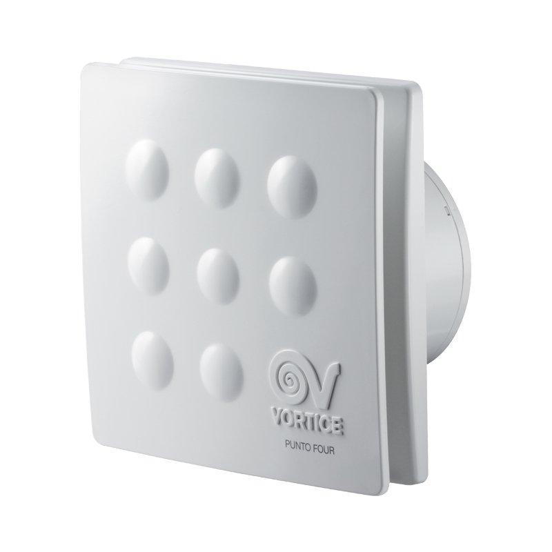 "Вентилятор для ванной Vortice MFO 120/5"" T"