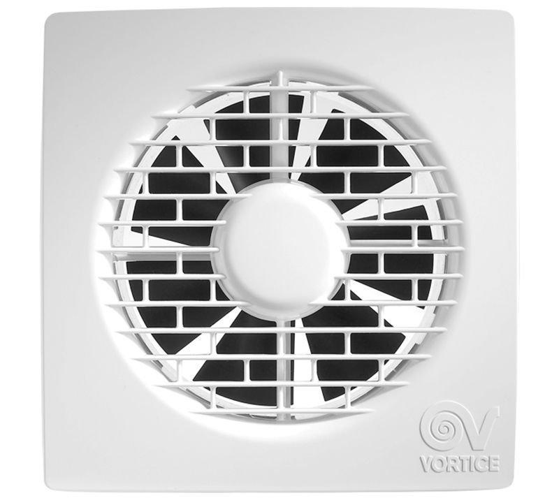 """Вентилятор для ванной Vortice MF 100/4"""" T HCS"""