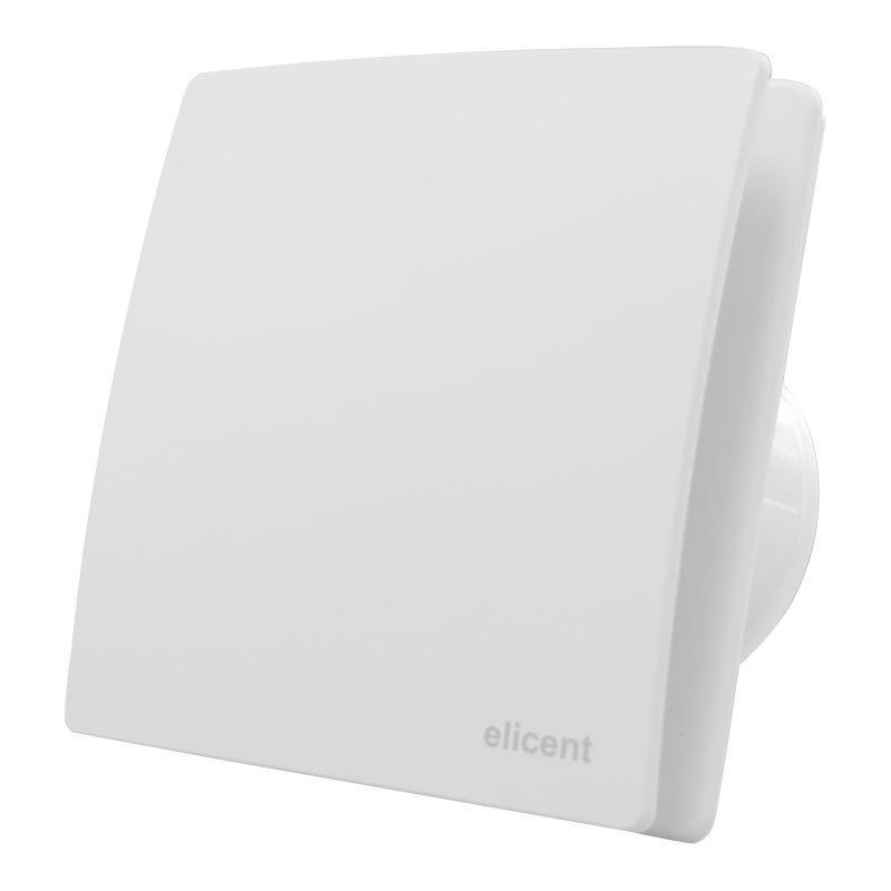 Вентилятор для ванной Elicent ELEGANCE 150 PULL CORD