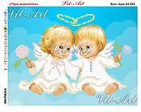 Пара ангелочків