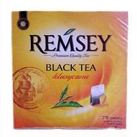 Чай Remsey 75 пак