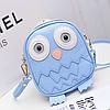 Детская сумочка сова , фото 4