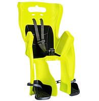 Детское велокресло заднее Bellelli Little Duck Standard Multifix до 22 кг (BB)