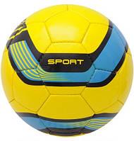 Футбольный мяч Sport