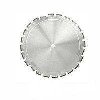 Диск отрезной по бетону с алмазным напылением Biedronka (d=500mm)