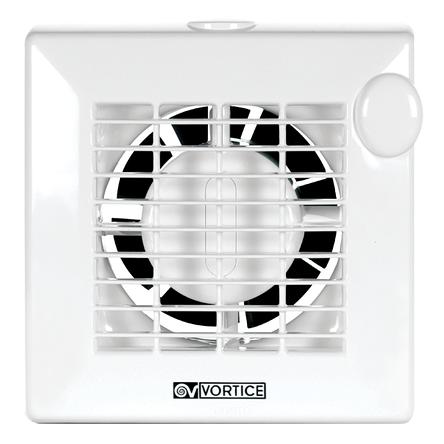 "Вентилятор для ванної Vortice Punto M 120/5"" A LL PIR, фото 2"