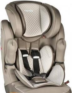 Автокресло детское 1/2/3 (9-36 кг) Nania I-Max LX Isofix Quilt Atmo 965133