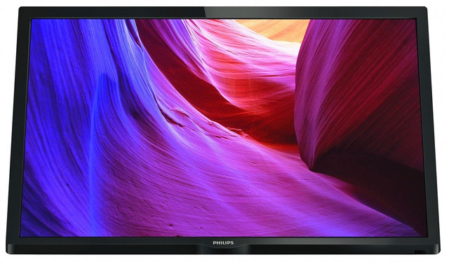 Телевизор 24 Philips 24PHT4000