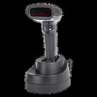 Сканер штрих кодов беспроводной 300 м с памятью NTEUMM NT-5800
