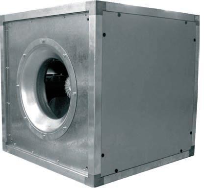 Канальный вентилятор Lessar LV-FDQS