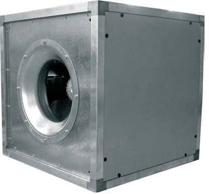 Канальный вентилятор Lessar LV-FDQS, фото 2