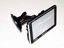 "5"" GPS навигатор Pioneer HD - 4Gb + FM+AV-in+Bluetoth"