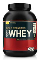 Optimum Nutrition 100% Whey Gold печенье крем