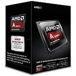 Процессор AMD A6-6400K 3.9GHz (AD640KOKHLBOX) FM2, BOX