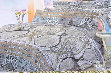 Постельное бельё как важнейшая вещь в спальне.